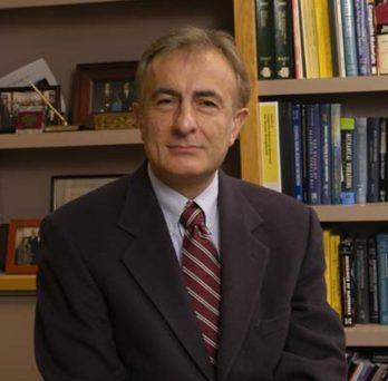 Professor Ansari