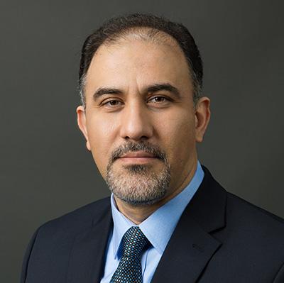 Kouros Mohammadian