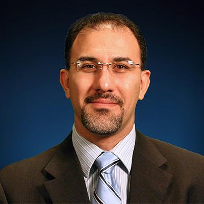 """Professor Abolfozl """"Kouros"""" Mohammadian"""