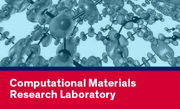computational materials lab