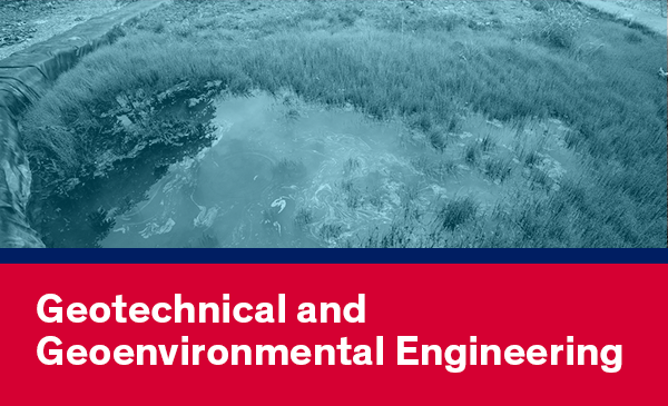geotechnical and geoenvironmental engineering