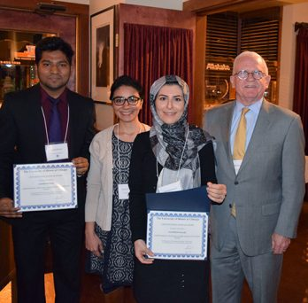Civil Engineering Professional Advisory Council (CEPAC) scholarship 2019