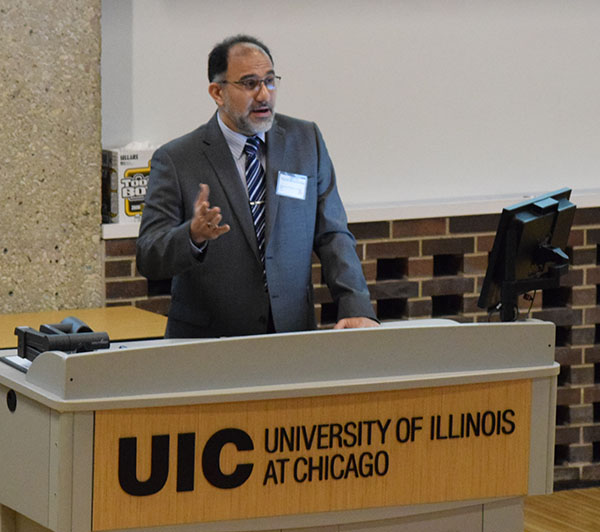 10th International Structural Engineering and Construction (ISEC-10) Conference held from May 20 to May 25 at the University of Illinois at Chicago (UIC) and hosted by its Department of Civil and Materials Engineering