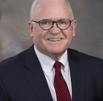 CME Professor Chris Burke