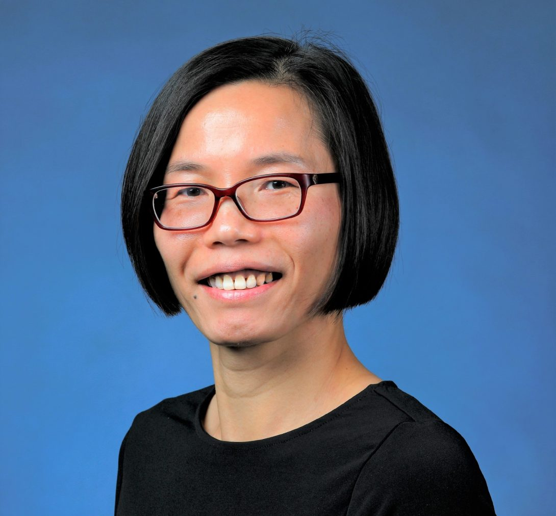 CME professor Jane Lin