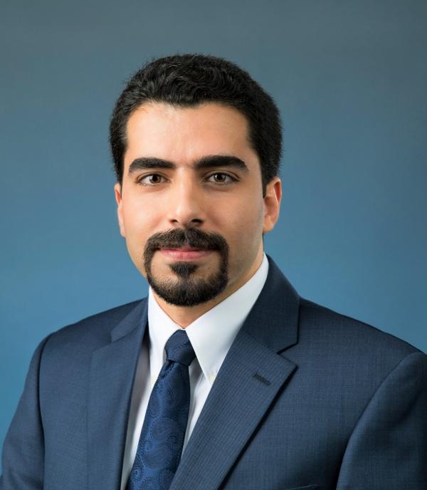 Assistant Professor Ramin Shabanpour coronavirus and travel behavior