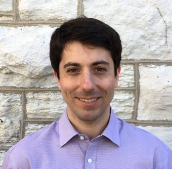 UIC Assistant Professor Matthew Daly