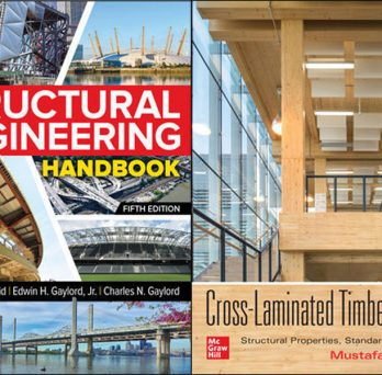 Mustafa Mahamid, a clinical associate professor in civil and material engineering at the University of Illinois Chicago, recently released two books based on his research and practical experience in civil engineering