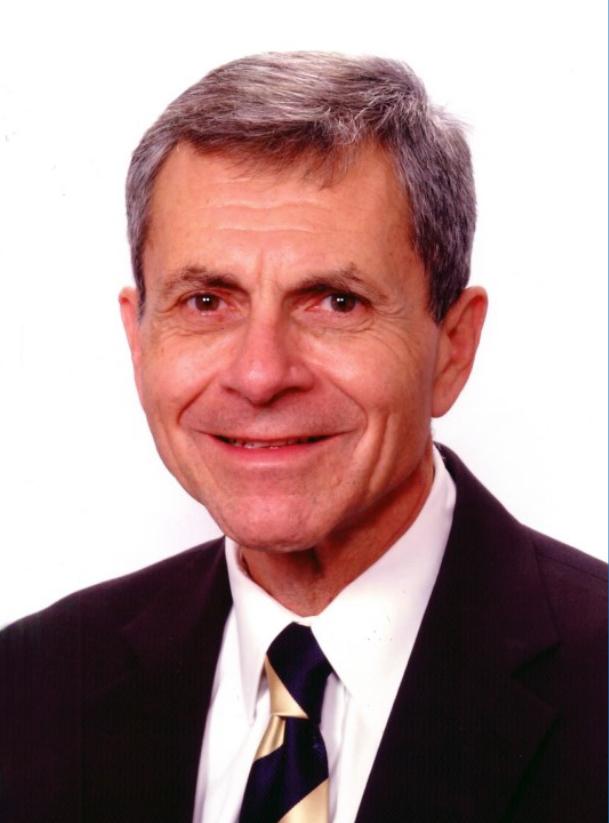 structural engineer Joseph Jacobazzi