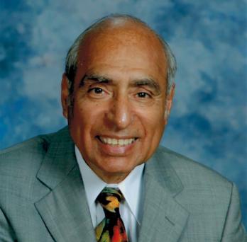 ASCE Legend M. Frank Avila