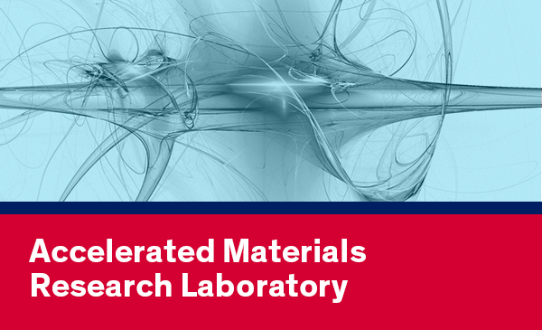 accelerated materials research lab