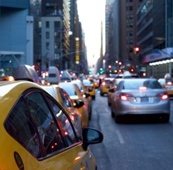 City traffic Ask the Expert Wallethub
