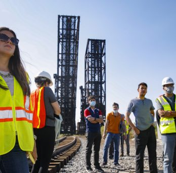 The Department of Civil, Materials, and Environmental Engineering (CME) is accepting applications for its new EXTREME fellowship for the spring and fall 2022 semesters