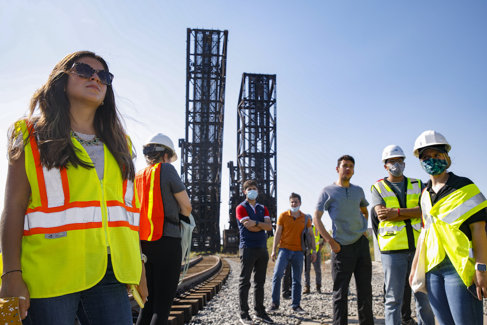 The Department of Civil, Materials, and Environmental Engineering is accepting applications for its new EXTREME fellowship for the spring and fall 2022 semesters